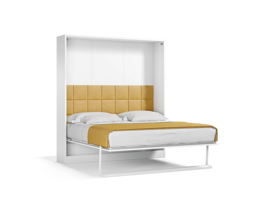 Royal King Murphy Bed
