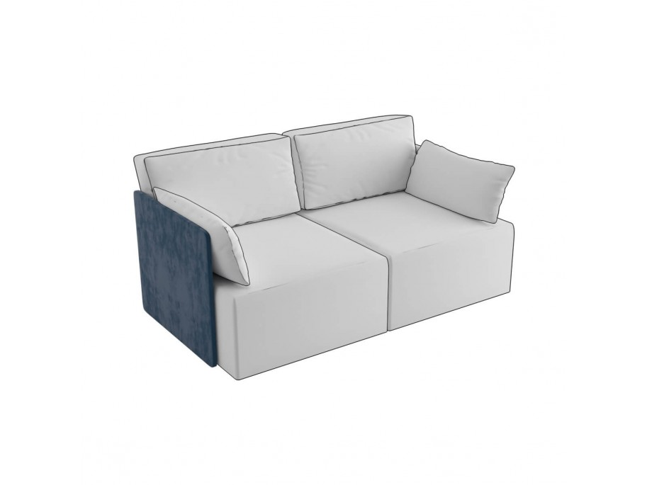 Royal Sofa Armrest/ Pillow Support Narrow