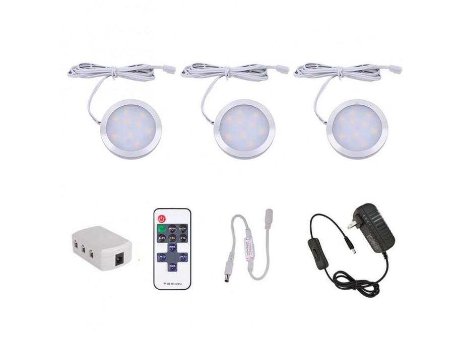 LED Under Cabinet Lighting Aluminium
